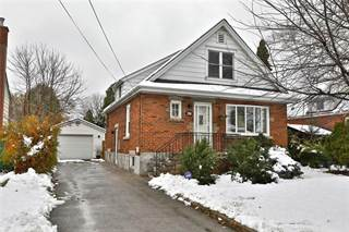 Single Family for sale in 216 EAST 25TH Street, Hamilton, Ontario