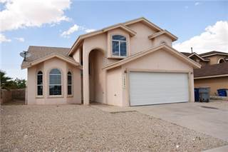 Residential Property for sale in 12297 Tierra Arroyo Drive, El Paso, TX, 79938
