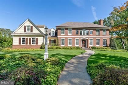 Residential Property for sale in 135 WINDING WAY, Haddonfield, NJ, 08033