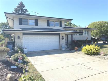 Residential Property for sale in 19238 Oakwood Avenue, Lansing, IL, 60438