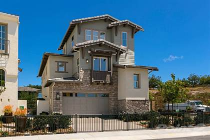 Singlefamily for sale in Marron Road west of College Blvd, Carlsbad, CA, 92010