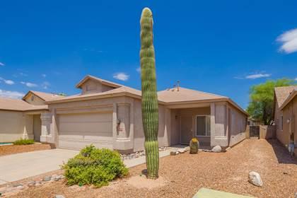 Residential for sale in 9153 E Ironbark Street, Tucson, AZ, 85747