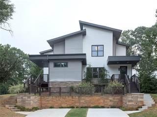 Townhouse for sale in 824 Mercer Street SE, Atlanta, GA, 30312