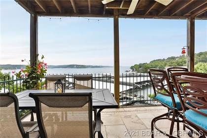 Residential Property for sale in W201 Harbour Towne Drive 2C, Lake Ozark, MO, 65049