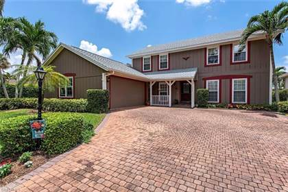 Residential Property for sale in 1420 Jewel Box AVE, Naples, FL, 34102
