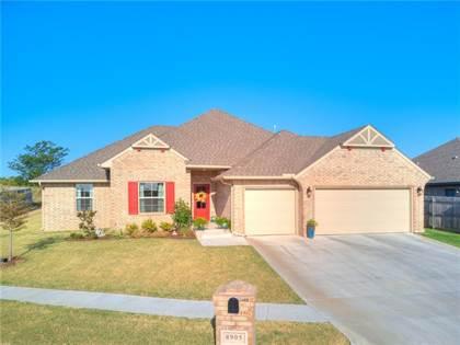 Residential for sale in 8905 Brian Lane, Oklahoma City, OK, 73099