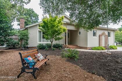 Residential Property for sale in 1602 W Oak Island Drive, Oak Island, NC, 28465