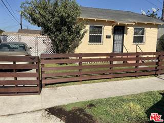 Single Family for rent in 2611 West 36TH Street, Los Angeles, CA, 90018