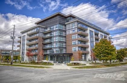 Condominium for sale in 1 Neighbourhood Lane, Toronto, Ontario, M8Y 0C2