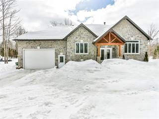 Single Family for sale in 116 Ch. Somers, Mayo, Quebec
