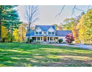 Single Family for sale in 42 West Street, Pepperell, MA, 01463