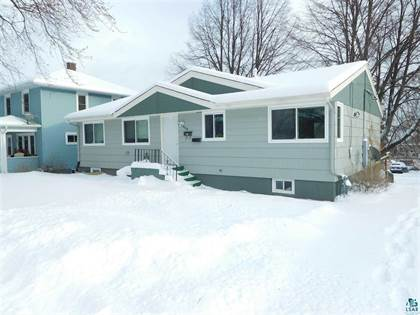 Multifamily for sale in 908 E 10th St, Duluth, MN, 55805