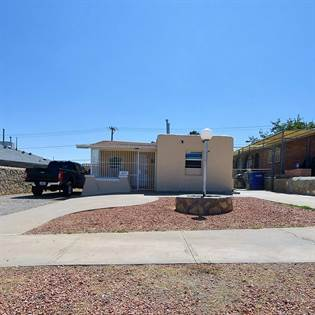 Residential for sale in 2830 MOUNTAIN Avenue, El Paso, TX, 79930