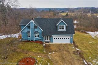 Single Family for sale in 9142 FAUSSETT Road, Fenton, MI, 48430