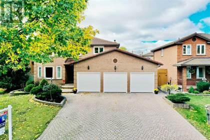 Single Family for sale in 8 BROGAN CRT, Markham, Ontario, L3P6G1