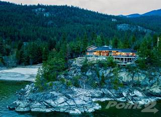 Single Family for sale in HIGHWAY 3A Kootenay Lake, Creston, British Columbia