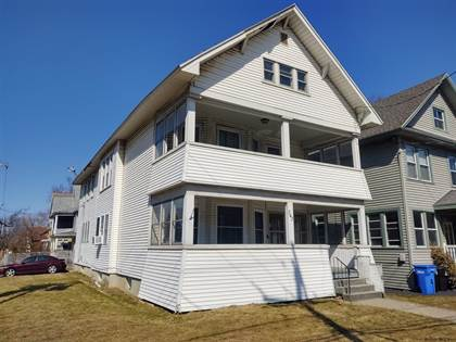 Multifamily for sale in 343 DELAWARE AV, Albany, NY, 12209