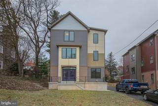 Single Family for sale in 206 TOWNSHIP LINE ROAD, Wyncote, PA, 19095