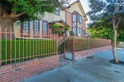 Residential Property for sale in 9210 Van Nuys Boulevard 17, Panorama City, CA, 91402