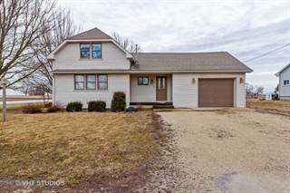 Single Family for sale in 324 Thomas Street, Martinton, IL, 60951