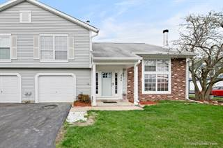 Townhouse for sale in 342 Redwing Drive, Bolingbrook, IL, 60440