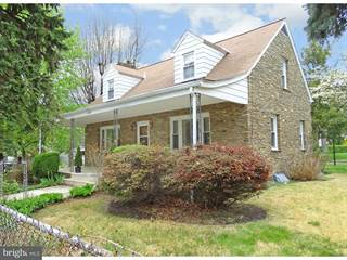 Single Family for sale in 2815 MADISON AVENUE, Ewing, NJ, 08638