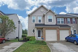 Townhouse for sale in 131 River Rock Way, Berea, OH, 44017