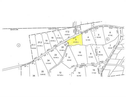 Lots And Land for sale in 0 Norrisville Road, Plattsburgh - Morrisonville, NY, 12985