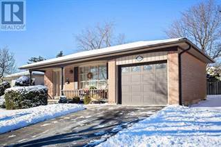 Single Family for sale in 24 COCKBURN DR, Toronto, Ontario, M1C2T2
