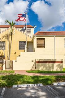 Residential Property for sale in 13017 SW 88th Ln 204A, Miami, FL, 33186