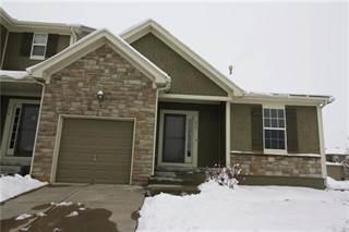 Townhouse for sale in 212 N Pear Street, Gardner, KS, 66030