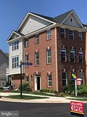 Townhouse for sale in 22605 CAMBRIDGEPORT SQ, Ashburn, VA, 20148