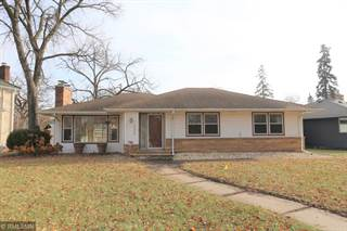 Single Family for sale in 535 E Minnehaha Parkway, Minneapolis, MN, 55419