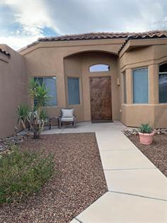 Residential for sale in 10460 E Barbara Place, Tucson, AZ, 85748