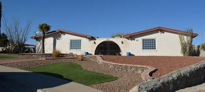 Residential for sale in 10135 Stoneway Dr Drive, El Paso, TX, 79925