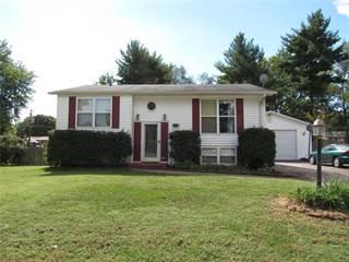 Single Family for sale in 7725 Nightingale Lane, Godfrey, IL, 62035