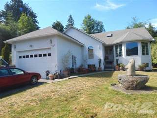 Single Family for sale in 181 River Road, Lake Cowichan, British Columbia