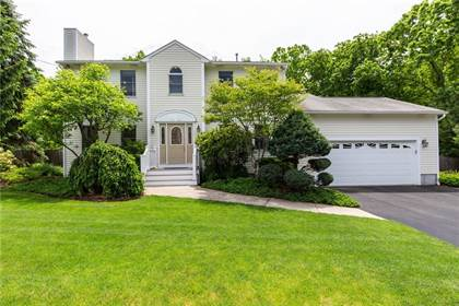 Residential Property for sale in 151 Rome Drive, Cranston, RI, 02921