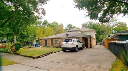 Multifamily for sale in 8412 Tackett Street, Dallas, TX, 75217