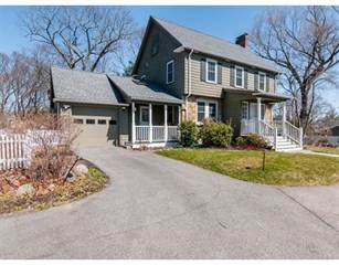 Single Family for sale in 20 Intervale Rd, Brookline, MA, 02467