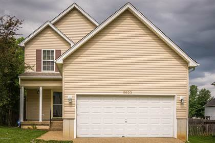 Residential Property for sale in 6523 Bridleview Cir, Louisville, KY, 40228