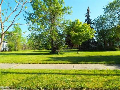 Lots And Land for sale in 0 Homeland, Roseville, MI, 48066