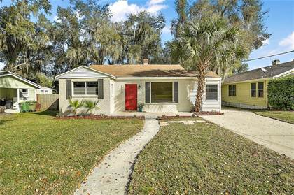 Residential Property for sale in 1110 EDMONDS STREET, Leesburg, FL, 34748