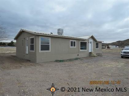 Residential Property for sale in 3000 E Third #28 Street, Truth or Consequences, NM, 87901