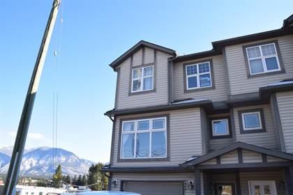 Single Family for sale in 617 10TH AVENUE, Invermere, British Columbia, V0A1K0