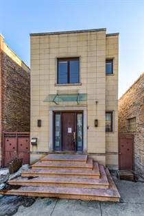 Residential Property for sale in 2247 West Grand Avenue, Chicago, IL, 60612