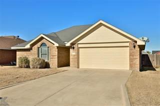 Single Family for sale in 218 Lollipop Trail, Abilene, TX, 79602