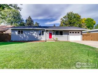 Single Family for sale in 3325 Folsom St, Boulder, CO, 80304
