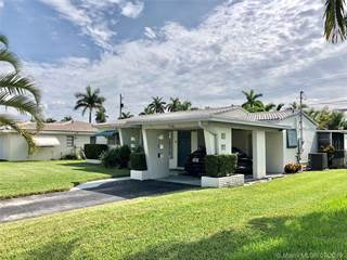 Single Family for sale in 718 N 31st Rd, Hollywood, FL, 33021