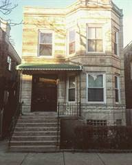 Multi-family Home for sale in 3522 West Flournoy Street, Chicago, IL, 60624